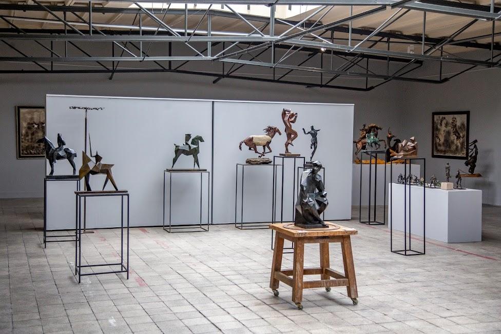 Galeria Van Rij