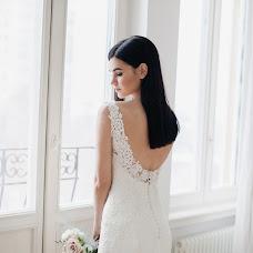 Wedding photographer Anna Kvetnaya (AnnaKvetnaya). Photo of 28.01.2019