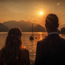 Wedding photographer Fabrizio Russo (FabrizioRusso). Photo of 03.02.2017