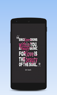 Tải Love Images With Quotes APK