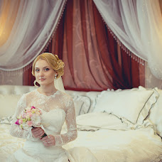Wedding photographer Anastasiya Bondarenko (Bond1989). Photo of 09.07.2014
