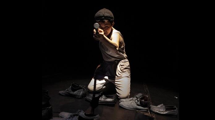 Ciclo Teatro y Derechos Humanos 2021