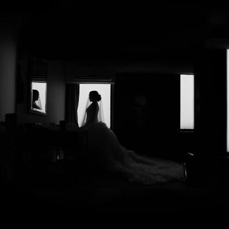 Wedding photographer Nikko Quiogue (nqmodernphoto). Photo of 29.04.2016
