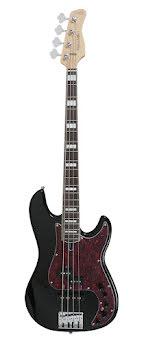 Sire Marcus Miller P7 Alder-4 Black