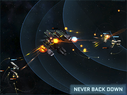 VEGA Conflict Screenshot 7