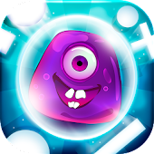 Rise Up Balloon - Jelly Rescue 🎈 icon