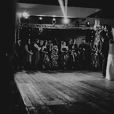 Fotógrafo de bodas Enrique Simancas (ensiwed). Foto del 08.05.2017