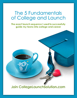 5 Fundamental of College and Launch