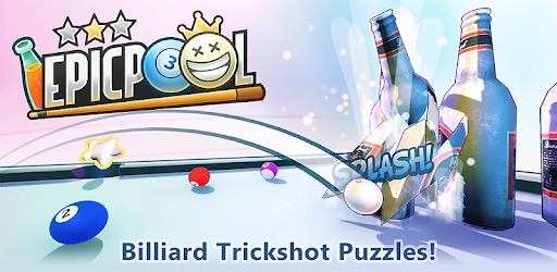 Epic Pool - Billiard Tricks for PC