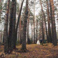 Свадебный фотограф Андрей Юсенков (Yusenkov). Фотография от 06.05.2018