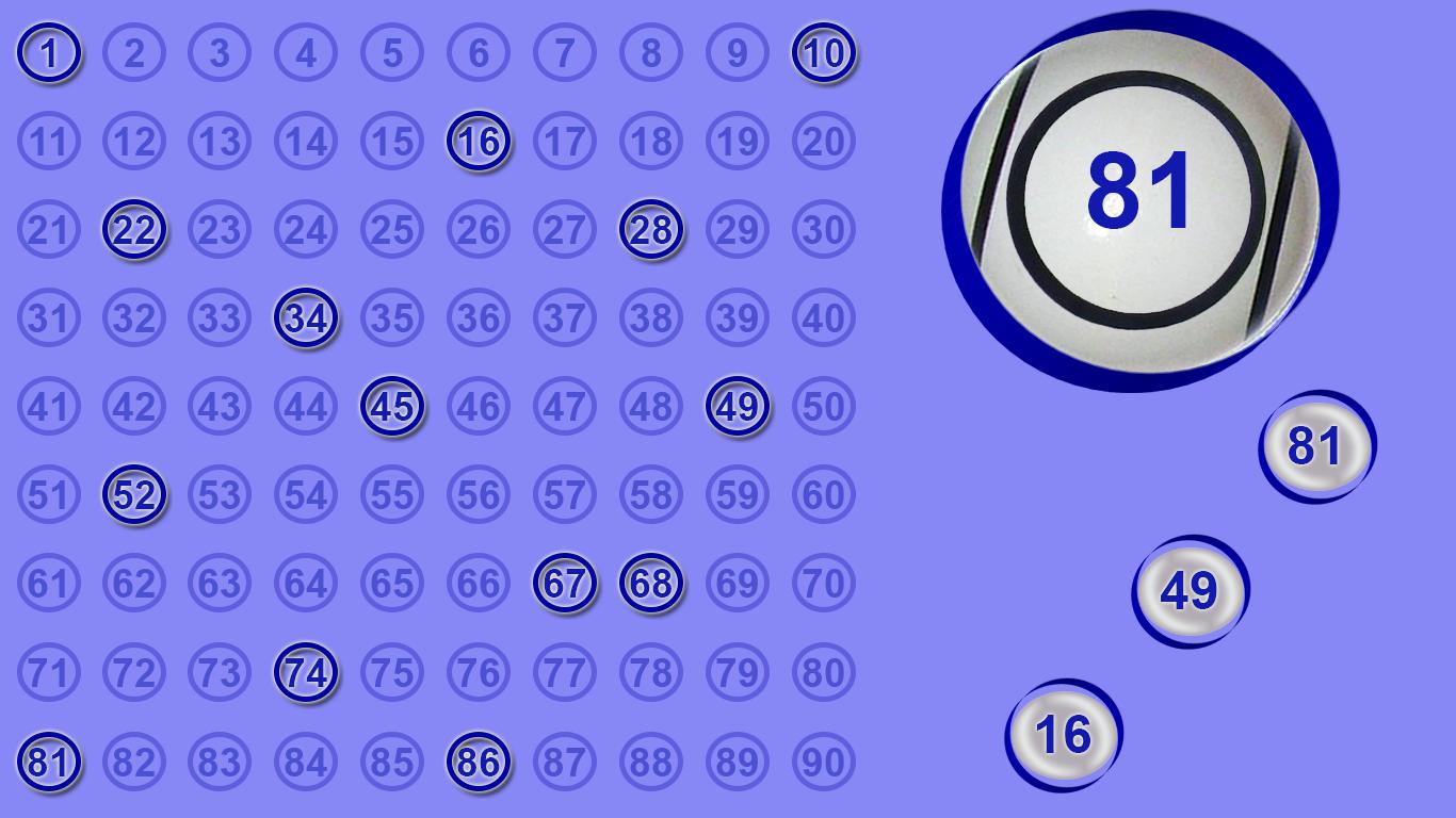 how to make music bingo