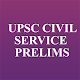 UPSC CIVIL SERVICE PRELIMS (game)