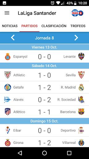 MARCA - Diario Lu00edder Deportivo 6.1.17 screenshots 5