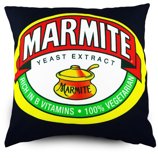 Branded Cushions & Beanbags
