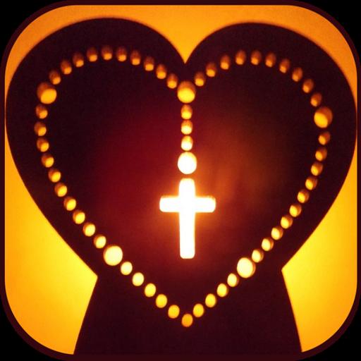 Terço do Amor Jesus