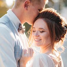 Wedding photographer Stas Egorkin (esfoto). Photo of 02.10.2018