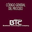 Código General del Proceso icon