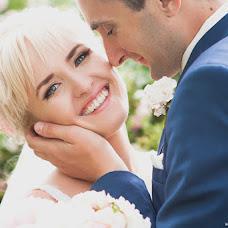 Wedding photographer Natasha Domino (domino). Photo of 28.08.2014