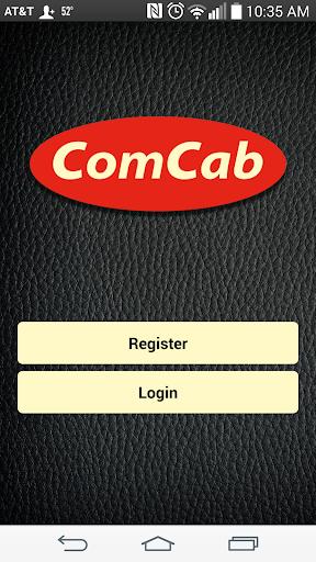 ComCab Liverpool