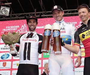 Ferme drieslag: 'Intermarché-Wanty-Gobert haalt twee talentrijke Belgen en ex-winnaar Ronde van Vlaanderen in huis'