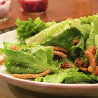 Chinese Black Pepper Salad