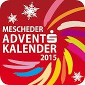Mescheder Adventskalender 2015