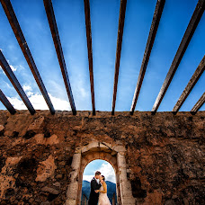 Wedding photographer Chesco Muñoz (ticphoto2). Photo of 26.10.2018