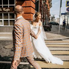 Wedding photographer Lola Alalykina (lolaalalykina). Photo of 18.01.2019