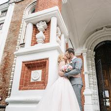 Wedding photographer Yuliya Sayapina (syulia). Photo of 17.07.2017