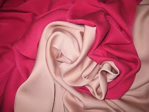 Photo: Ткань :Шармюз натуральный шелк ш.140см.цена 3300руб