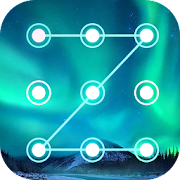 App Aurora Theme - Applock APK for Windows Phone
