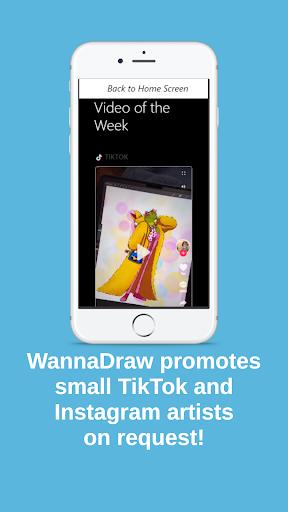 WannaDraw screenshot 4
