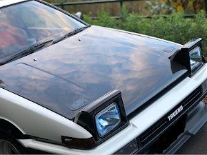 スプリンタートレノ AE86 GT-APEX 昭和62年3月生のカスタム事例画像 拓人さんの2019年10月27日10:56の投稿
