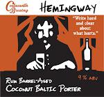Coelacanth Hemingway