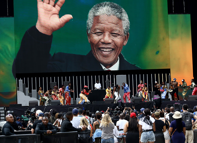 What was meant to be a good day for SA's image turned bad when crime and chaos broke out after the Mandela 100 Global Citizen Festival at FNB Stadium in Johannesburg last Sunday.