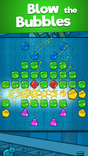 Lab Blast - Pop Balloons and Solve Puzzles - screenshot