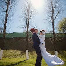 Wedding photographer Sergey Vereschagin (Photography). Photo of 11.05.2014