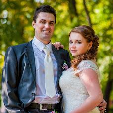 Wedding photographer Anna Dejewska-Patucha (zwelonem). Photo of 01.11.2015