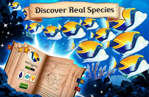 Splash: Ocean Sanctuary filehippodl screenshot 13