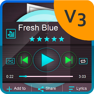 How to mod Fresh Blue Player Pro patch 3 2 apk for pc