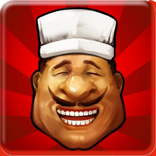 cozinhar mestre Cooking Master