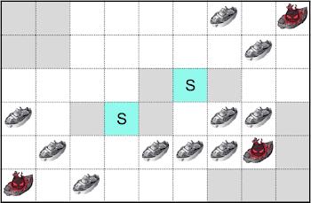 SP3 マップ