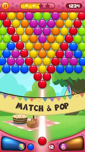 玩免費休閒APP|下載Bubble Party app不用錢|硬是要APP