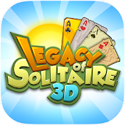 Legacy of Solitaire 3D 1.2.3 Icon