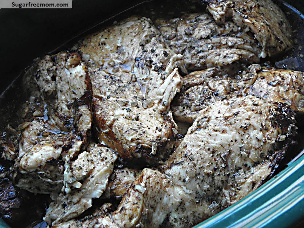 Slender Kitchen Crock Pot Recipes