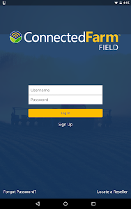 Connected Farm Field screenshot 6