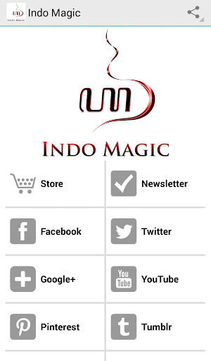 Indo Magic