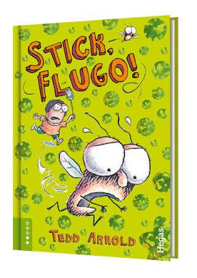 Stick, Flugo!