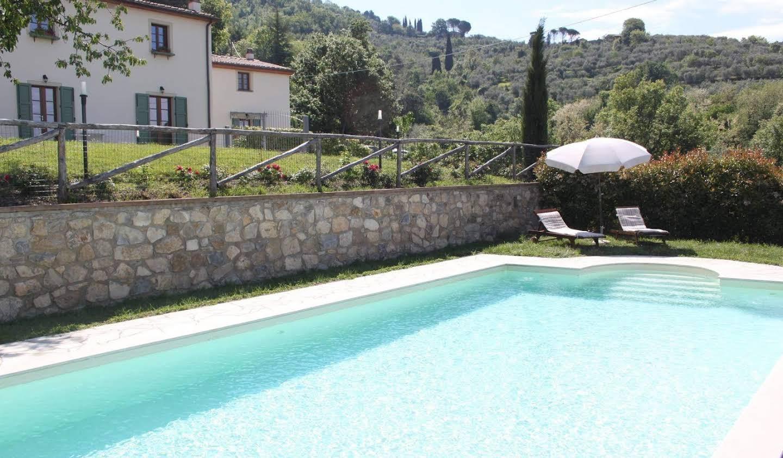 Villa Monsummano Terme