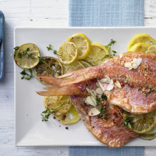 Mullet Fish Recipes